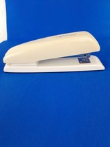 Swingline Stapler Model 646 Cream Color Made in USA - $17.67