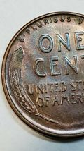1931S Lincoln Wheat Cent Nice Looking Key Date Coin Lot V 102 image 6