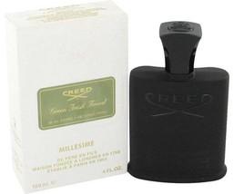 Creed Green Irish Tweed 4.0 Oz Millesime Cologne Spray image 2