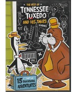 The Best of Tennessee Tuxedo and His Tales DVD 15 Greatest Episodes - $9.89