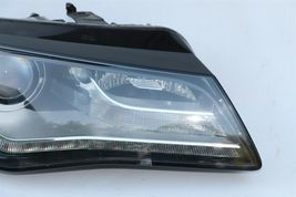 11-14 Audi A8 HID Xenon AFS Adaptive Headlight Pssngr Right RH image 3
