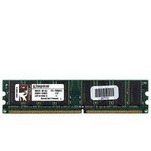 Kingston KTC-PR266/512 512MB DDR RAM PC-2100 184-Pin DIMM