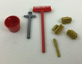 Playmobil 4850 Large Zoo Replacement Building Toy Accessories Piece Part Z2 - $16.88