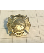Obsolete Amherst Fire Department Badge - $85.00