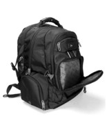 BDF Original Swisswin 17'' Men Laptop Backpack Waterproof Nylon Notebook... - $74.51