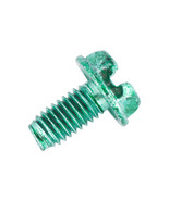"Gardner Bender GGS-1032HC Hex-Head Ground Screw 10-32 x 1/2"" 100 Pack - $2.97"