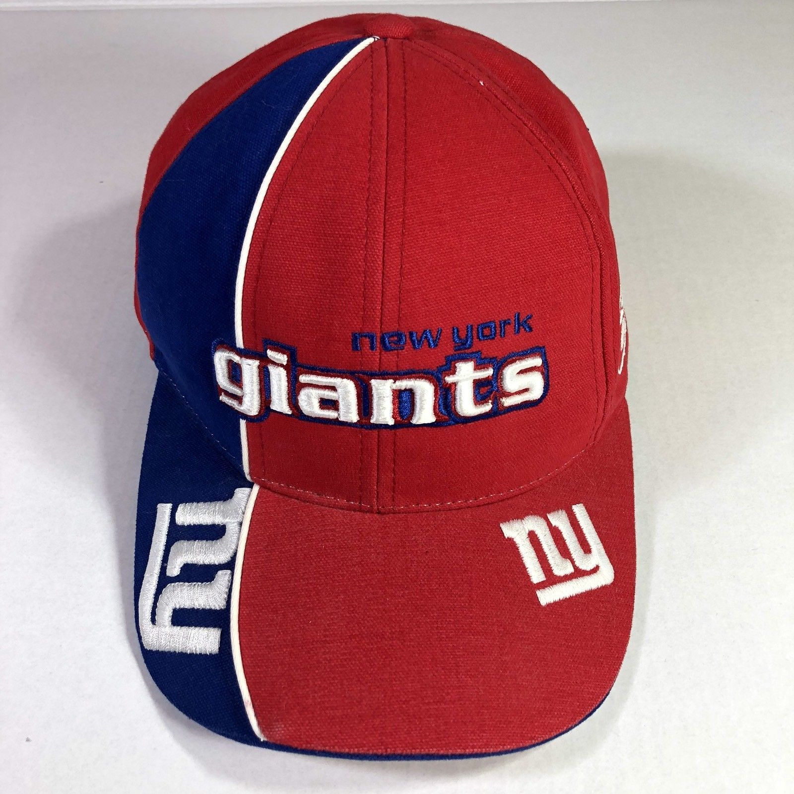 hot sale online bd5ff 18835 NFL Pro Line Reebok New York Giants and 50 similar items. S l1600