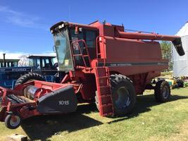 1688 Case IHC Combine For Sale in Northgate, North Dakota 58737 image 2