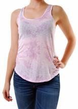 Sundry Women's Sleeveless Floral Tee T-shirt Purple Size US 1 RRP $90 BCF69 - $42.44