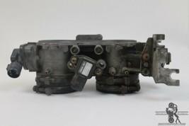 01 HONDA GOLDWING 1800 GL1800 Throttle Body Manifold - $24.50
