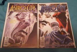 Kurt Busiek's Astro City #16, 17, 18, 19, 20, 21, 22, local heroes #1, 2, image 3