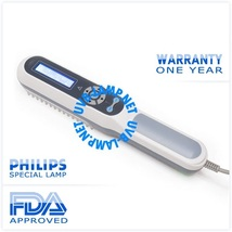 Psoriasis UVB Phototherapy Lamp R-3T Built-in Timer