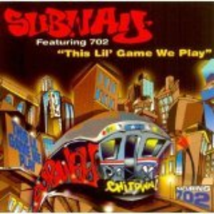 This Lil' Game We Play by Subway  Cd