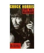 Lone Wolf Mcquade [VHS] - $5.99