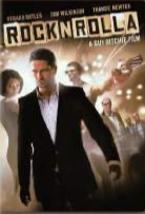 RocknRolla Dvd - $10.25