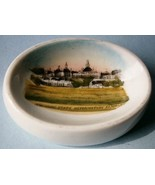 NY State Reformatory Elmira, NY Souvenir Pin Tray made in Germany, early... - $18.00