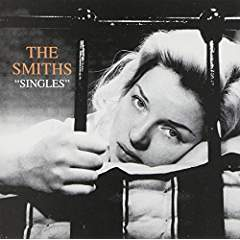 Singles Cd by The Smiths