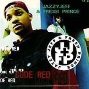 Code Red by DJ Jazzy Jeff & the Fresh Prince Cd
