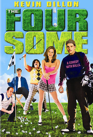 The Foursome Dvd