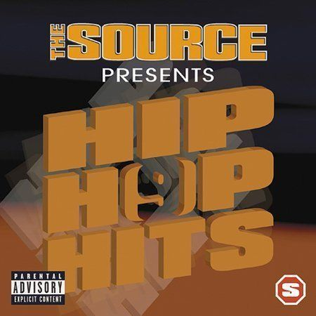 Hip-Hop Hits, Vol. 9 by Various Artists Cd