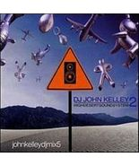 High Desert Soundsystem 2 by DJ John Kelley Cd - $8.99