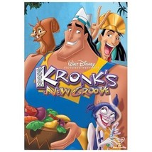 Kronks New Groove (DVD, 2005) - $16.99