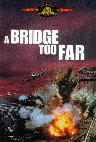 A Bridge Too Far Dvd