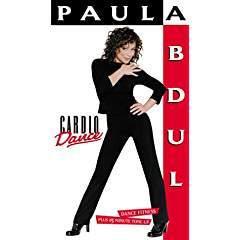 Paula Abdul - Cardio Dance Dvd