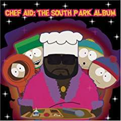 Chef Aid: The South Park Album Cd