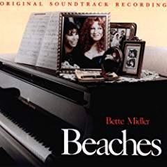 Beaches: Original Soundtrack  Cd