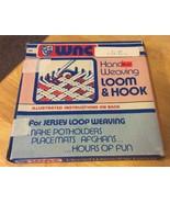 WNC Hand Weaving Loom Vintage  - $9.49