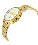 New DKNY NY2274 Soho Gold-tone Chronograph Stainless Steel Women Watch - $117.54