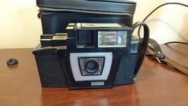 Vintage Triad Fotron III Camera with case - $18.69