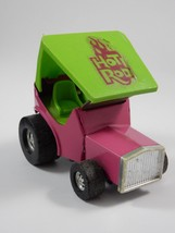 Topper Toys 1970 Zoomer Boomer Hot Rod Buggy Car - $13.09