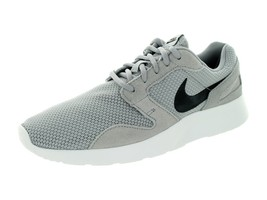 Nike Men's Kaishi Casual Sneakers, 654473 009 Sizes 8.5-14 Wolf Grey/Bla... - $71.95