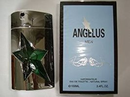 ANGELUS Perfume for Men Eau de Toilette spray 100ml /3.4oz. - $19.95