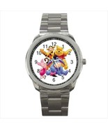 Winnie The Pooh Stainless Steel Watches - $11.63+