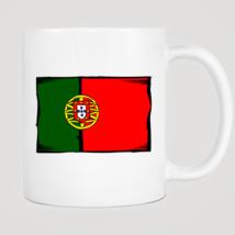Portugal Flag Mug - ₨843.40 INR
