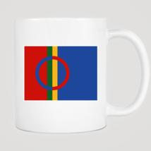 Sami Flag Mug - ₨843.40 INR