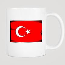 Turkey Flag Mug - $12.99