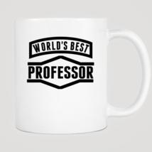 World's Best Professor Mug - $12.99