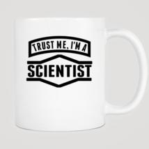 Trust Me I'm A Scientist Mug - ₨843.40 INR
