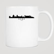 Rome Italy Skyline Mug - $12.99