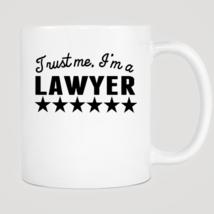 Trust Me I'm A Lawyer Mug - $12.99