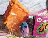National Geographic Animal Jam Adopt A Pet Hamster 1-14 Series 1
