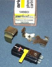 Arista 1498D PHONOGRAPH CARTRIDGE for EV 5615D Panasonic EPC-34STAD EPC-34TTE image 1