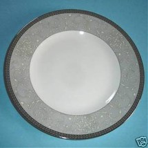 "Wedgwood Celestial Platinum Salad Plate 8"" Made in England New - $17.90"