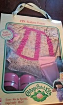 2005 CABBAGE PATCH KIDS CPK FASHION FRENZY OUTFIT PLAY ALONG SEALED dres... - $29.99