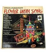 Flower Drum Song Rodgers & Hammerstein Vinyl LP Stereo Spectrum Records ... - $24.19