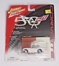 1953 Chevy Corvette Convertible Release 4 Corvette Collection Johnny Lightning - $5.99